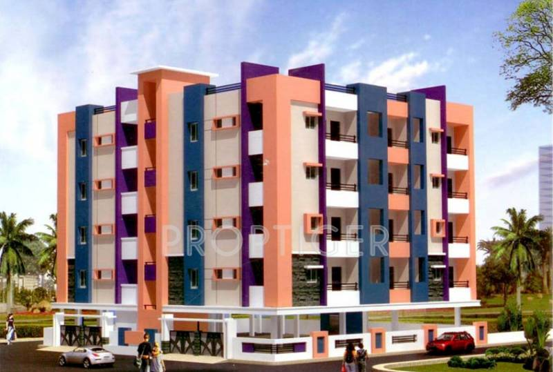 srivaru-builders sujana-apartment-2 Elevation