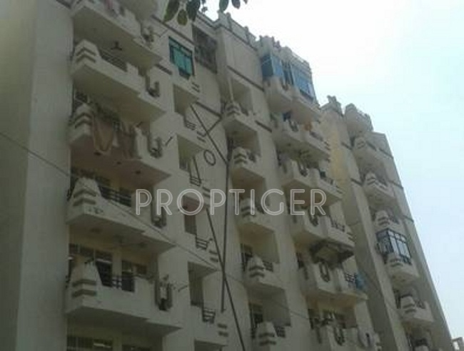 Images for Elevation of Perfect Shri Ram Residency
