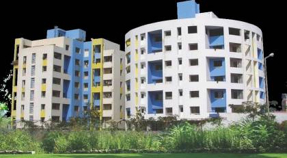 Images for Elevation of DSK Suvaastu