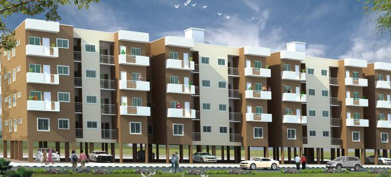Images for Elevation of Icon Happy Living