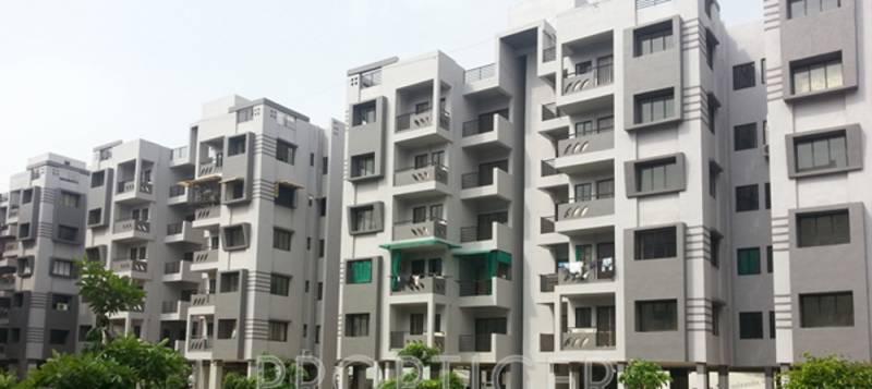 residency Images for Elevation of Devraj Residency