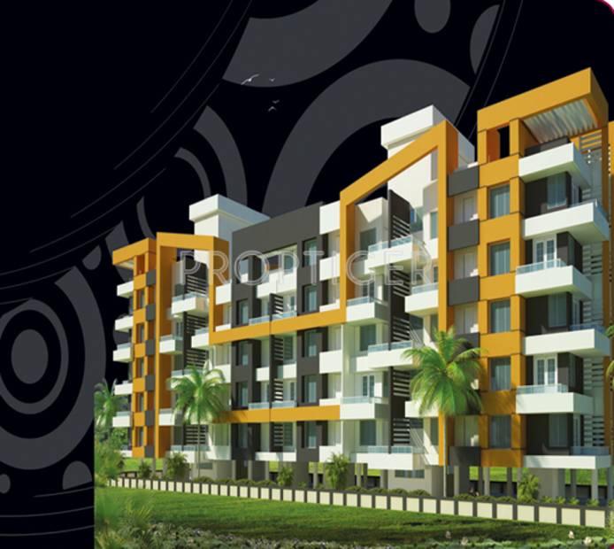 Images for Elevation of Vastukalp 9 Avenues