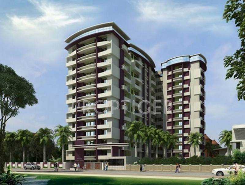 Images for Elevation of Rudra Banke Bihari Residency