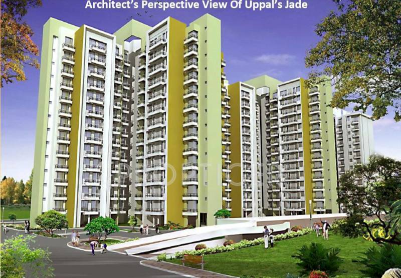 Images for Elevation of Uppal Jade