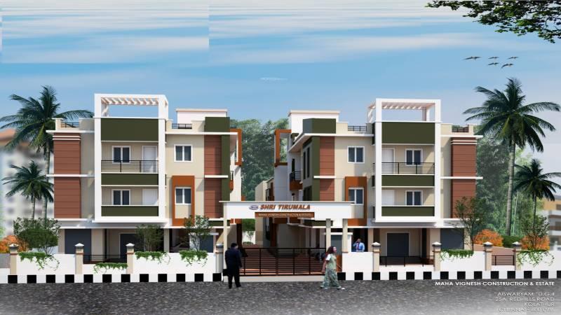 shri-tirumala Images for Elevation of Mahaa Vignesh Shri Tirumala