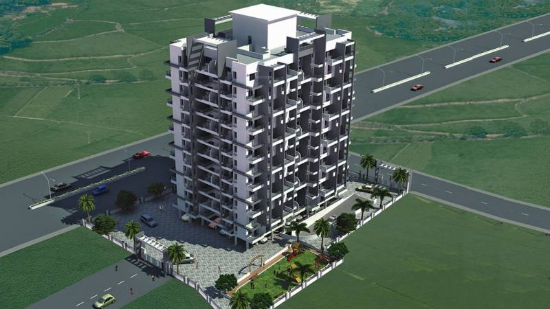 Images for Elevation of Bhalachandra Avenns