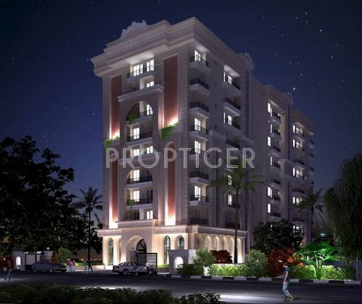 Images for Elevation of Rudra Prestige