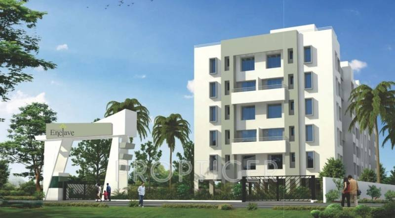 Images for Elevation of Avani Bhoomi Enclave