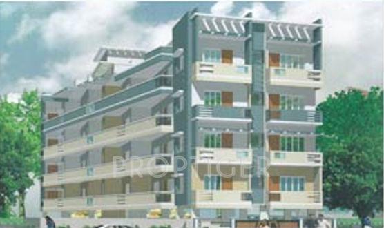 Images for Elevation of Nishitas Brindavan Enclave