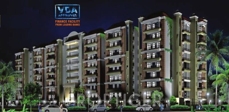 Images for Elevation of Rudra Heights