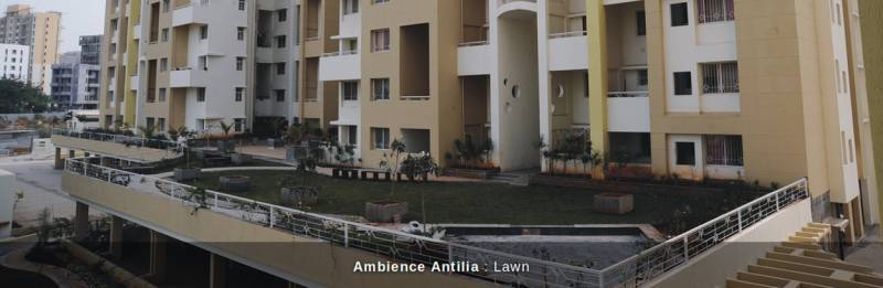 Images for Amenities of Vistacore Ambiience Antilia