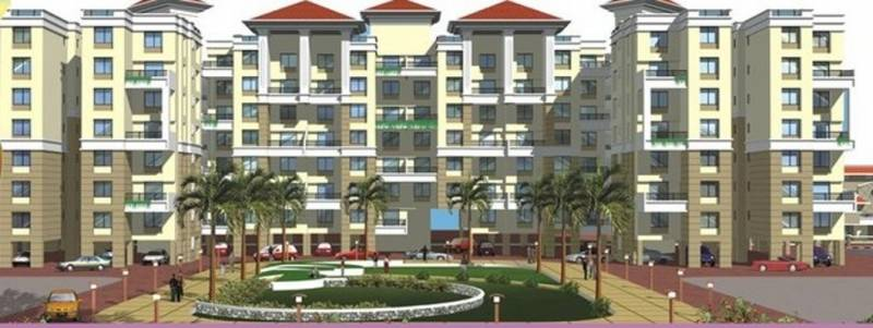 Images for Elevation of G K Daffodils Housing Society