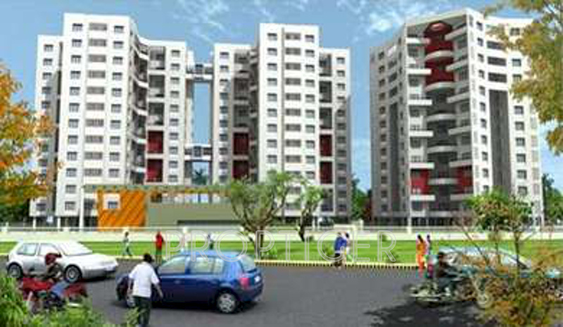 Images for Elevation of Kohinoor Towers