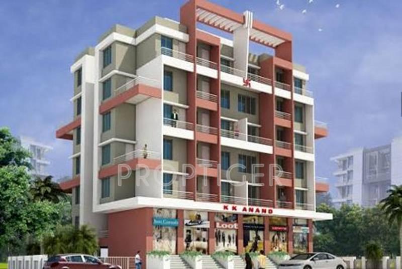 Images for Elevation of SP K K Anand