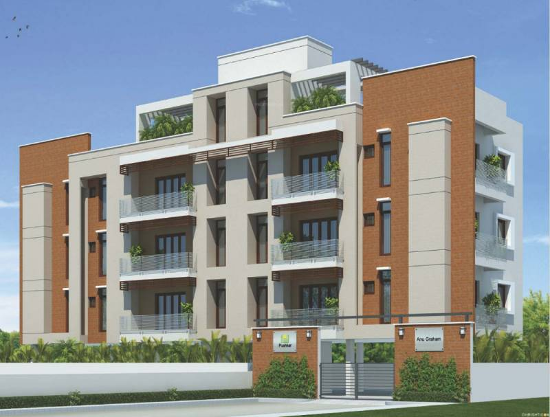 Images for Elevation of Pushkar Anugraham