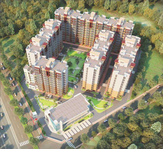 Images for Elevation of Lotus Homz