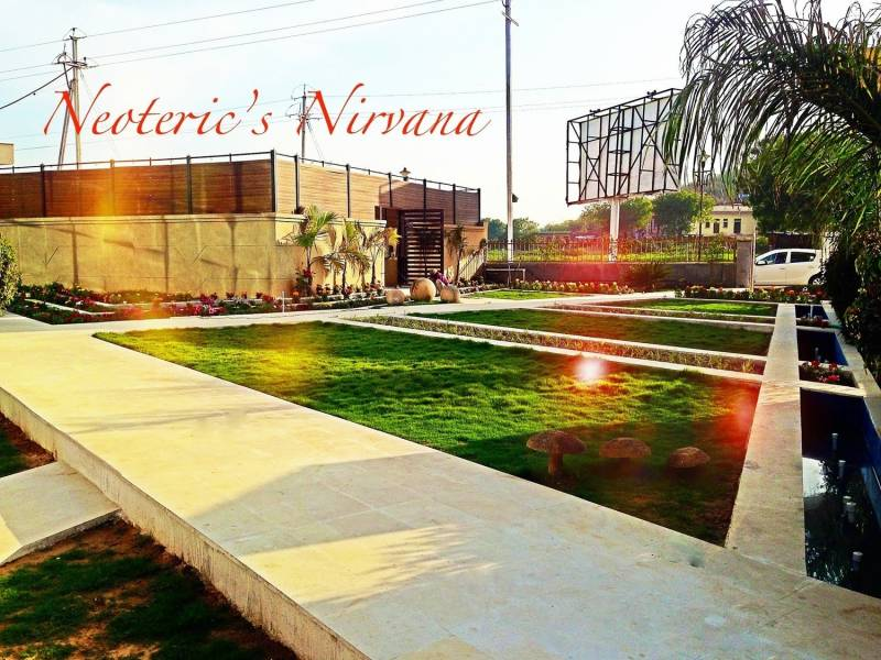Images for Amenities of Neoteric Green Park