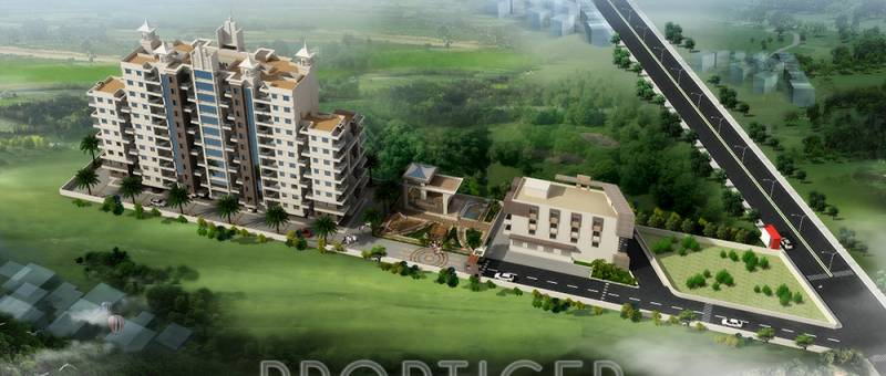 Images for Elevation of Venkateshwara Sliver Woods