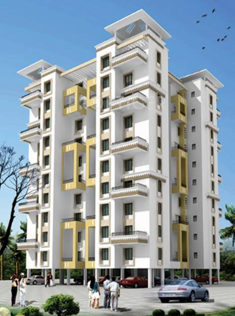 Images for Elevation of Khinvasara Samarth Carina
