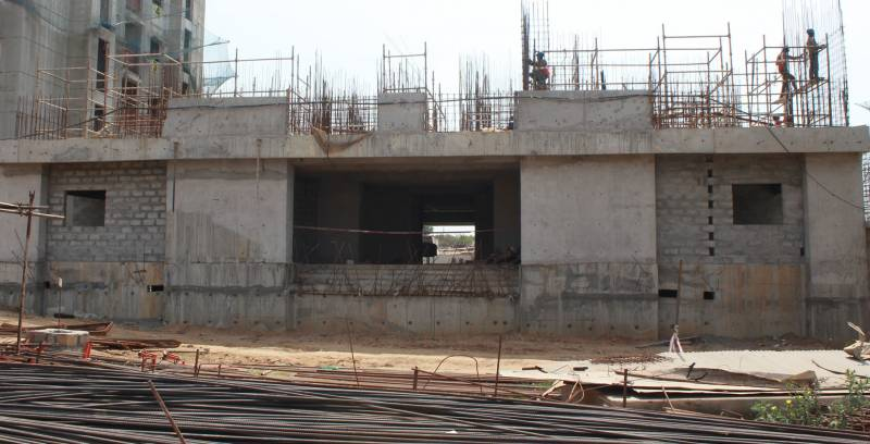 Images for Construction Status of Brigade Panorama