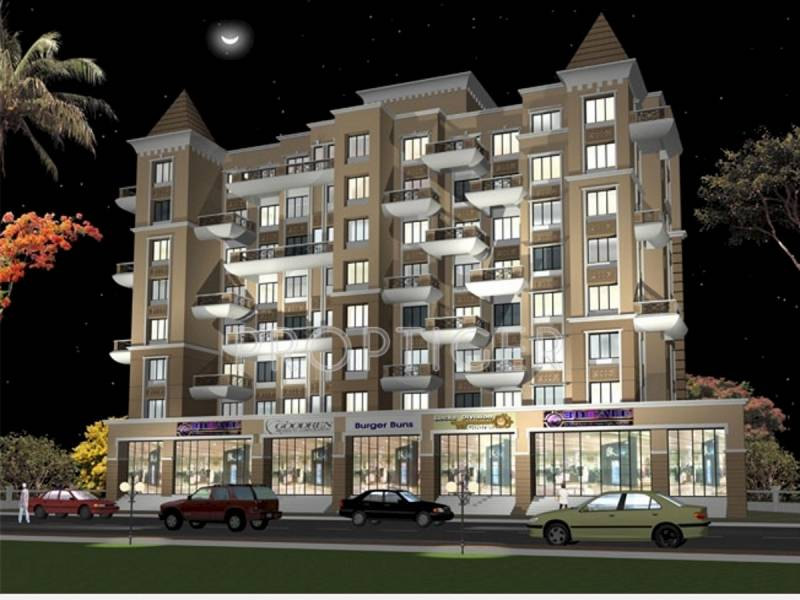 Images for Elevation of Kundan Spaces Heritage