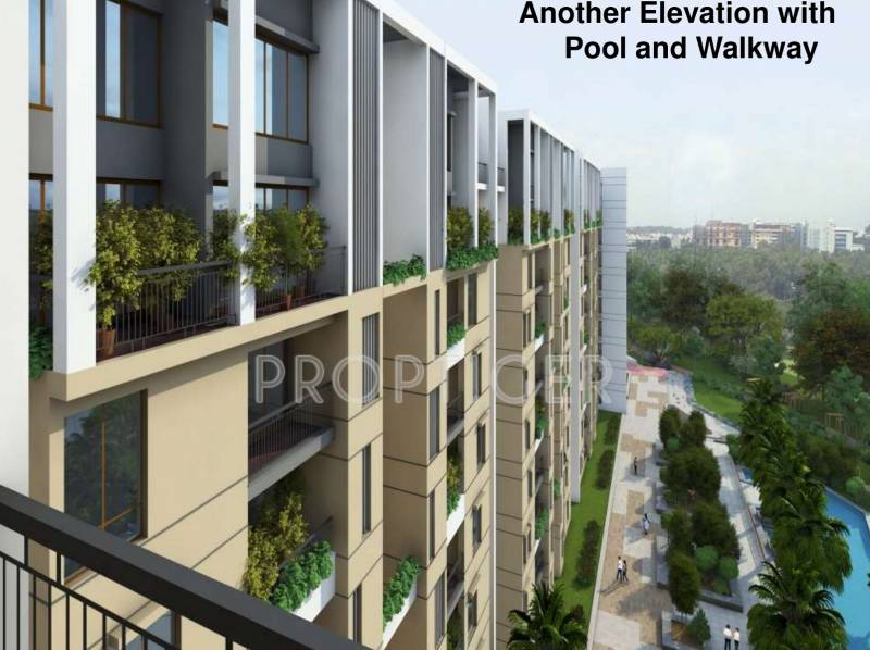 Images for Elevation of SNN Raj Greenbay