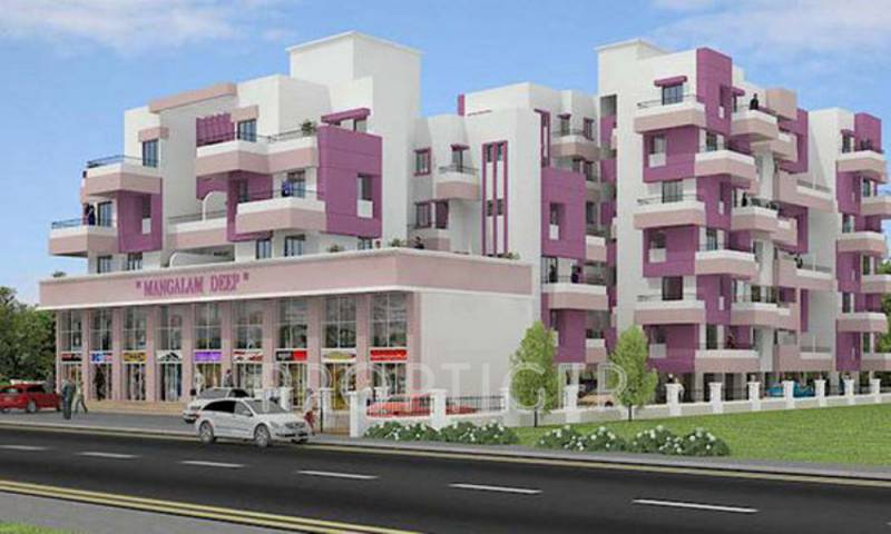 Images for Elevation of Mangalam Group Deep