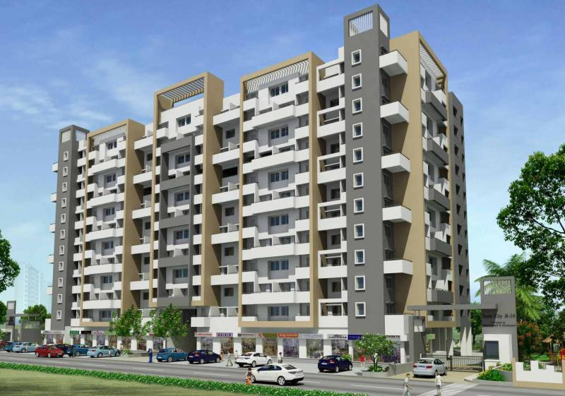 Images for Elevation of Sara Sara City Phase 4