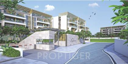 Images for Elevation of Rohan Leher 2