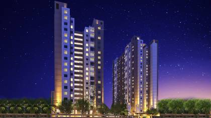 Images for Elevation of Prestige Gulmohar