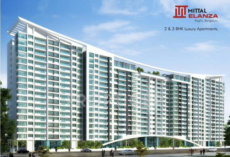 Images for Elevation of Mittal Elanza