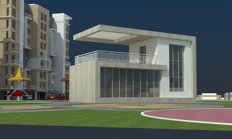 Malkani buona vita in jambhul pune price location map for Vita house