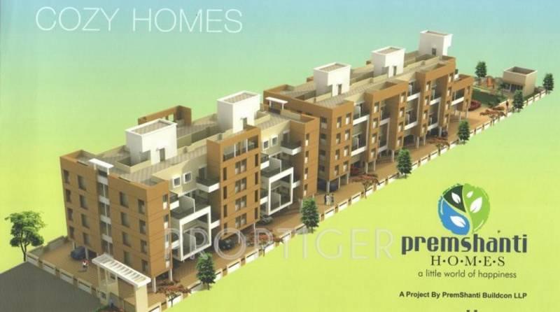 Images for Elevation of Prem Shanti Homes