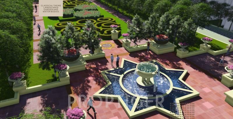 Images for Amenities of Prateek Grand Carnesia