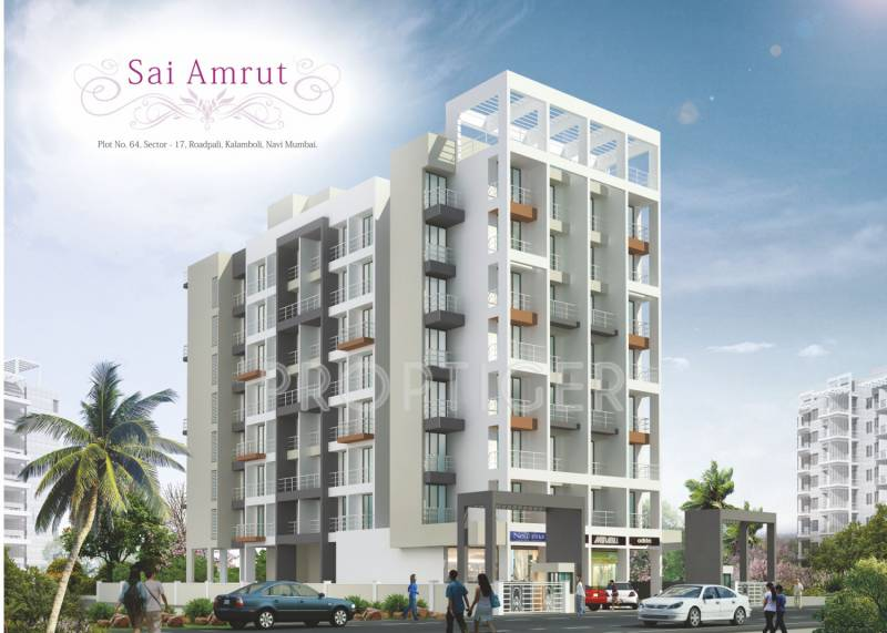 sai-amrut-developers amrut Elevation