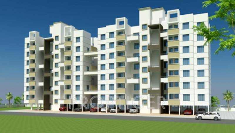 Images for Elevation of Radhika Vihar