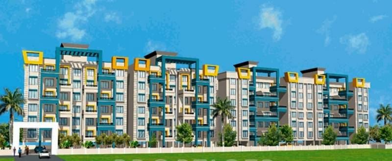 Images for Elevation of Mittal Group Sun Residency