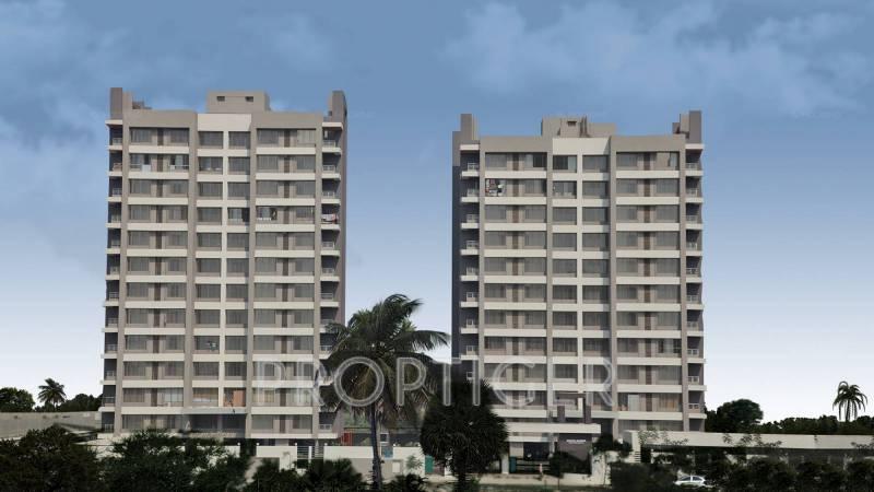 Images for Elevation of Sangini Swapna Sangini