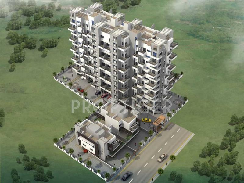 Images for Elevation of Vakratund Aaditya Malhar