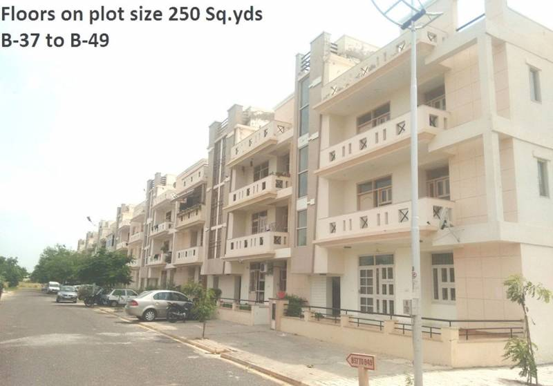 Images for Elevation of Parsvnath Royale Floors