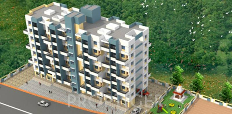 Images for Elevation of Tarangana Residency