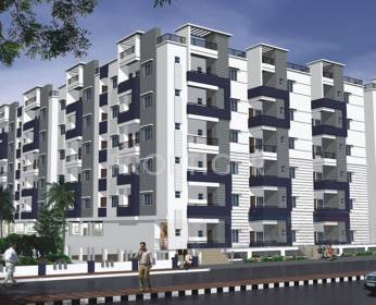 Images for Elevation of Advetaya Godwin Apartments