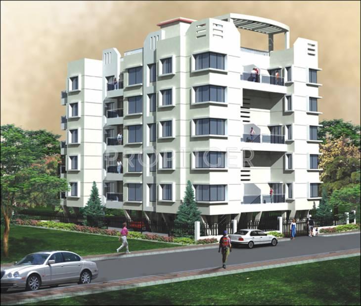 Images for Elevation of Venkateshwara Fragrancia