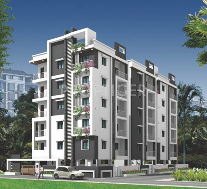 Images for Elevation of Creative Chanakya Meadows