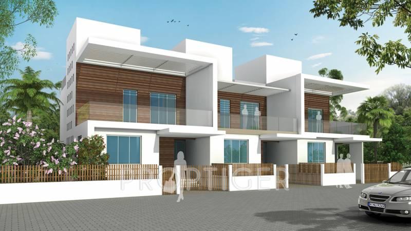 Images for Elevation of Vivanta Realty Life Vibha Villa