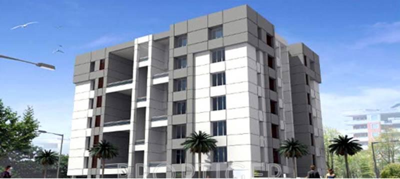 Images for Elevation of Pandit Javdekar Constructions Jeevan Vihar