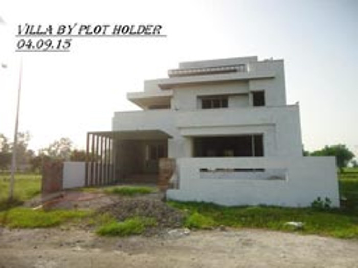 Images for Construction Status of Parsvnath King Citi Villas