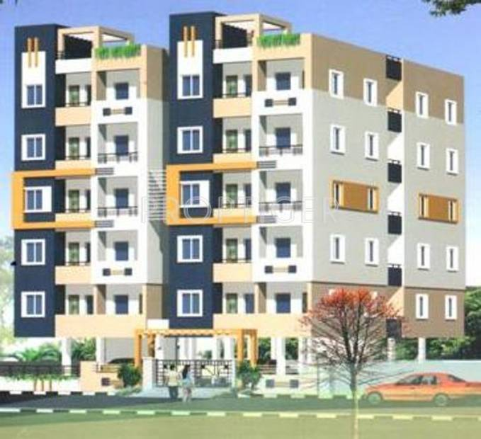 Images for Elevation of Sai Pearls Residency