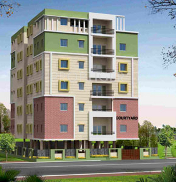 Goldfish Courtyard In Shaikpet Hyderabad Price Location Map Floor Plan Reviews