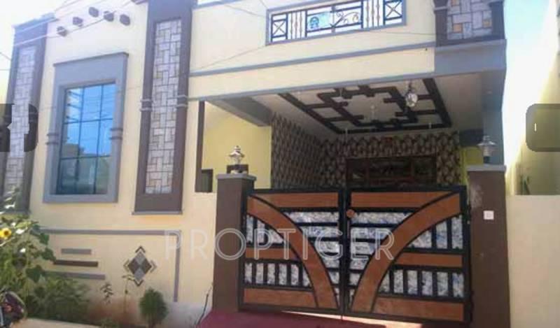 satya-enclave Elevation